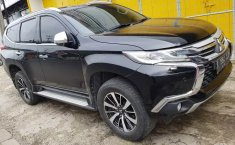 Dijual cepat Mitsubishi Pajero Sport Dakar Diesel Turbo A/T Triptonic 2018, Bekasi