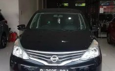 Dijual cepat Nissan Grand Livina XV 1.5L A/T 2017, Bekasi