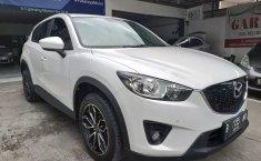 Dijual cepat Mazda CX-5 Touring (sunroof) AT 2012, DKI Jakarta