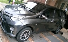Jual mobil Toyota Calya G 2017 Bekas, DKI Jakarta