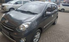 Mobil Toyota Agya 2015 G dijual, Jambi