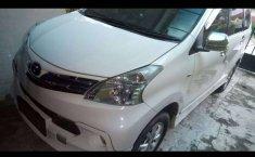 Jual mobil bekas murah Toyota Avanza G 2012 di Lampung