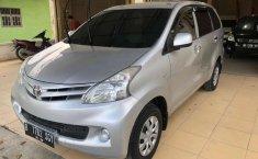 Jual mobil bekas murah Toyota Avanza E 2012 di Sumatra Utara