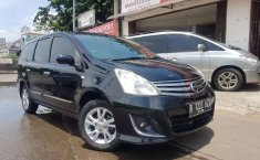 DKI Jakarta, jual mobil Nissan Grand Livina XV 2012 dengan harga terjangkau