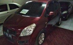 Dijual Cepat Suzuki Splash GL 2012 di DKI Jakarta