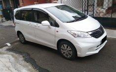 Dijual cepat Honda Freed SD 2013 Bekas, DKI Jakarta