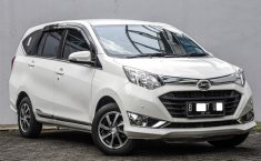 Dijual cepat Daihatsu Sigra R 2016 bekas, DKI Jakarta