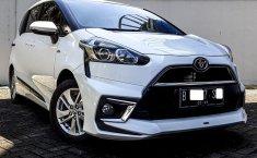 Jual Mobil Bekas Toyota Sienta G 2016 di DKI Jakarta