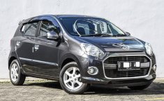 Jual Mobil Bekas Daihatsu Ayla X 2016 di DKI Jakarta