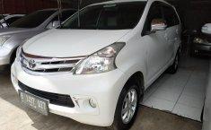 Dijual mobil bekas Toyota Avanza G MT 2013, Bekasi