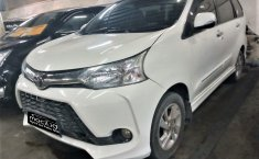 Jual mobil Toyota Avanza 1.3 Veloz 2015 bekas, DKI Jakarta