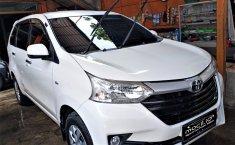 Jual mobil Toyota Avanza E 2017 Bekas, DKI Jakarta