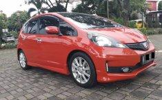 Dijual cepat Honda Jazz RS AT 2013 bekas, Tangerang Selatan