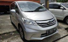 Dijual cepat Honda Freed SD AT 2012, Bekasi