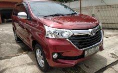 Dijual cepat Toyota Avanza G AT 2017, Bekasi