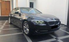 Dijual cepat BMW 5 Series 520i 2013/2012 terbaik, DKI Jakarta