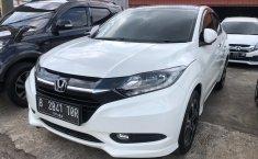 Dijual cepat Honda HR-V E Prestige AT 2017, Bekasi