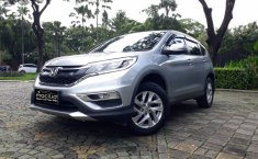 Jual Mobil Bekas Honda CR-V 2.0 2016, DKI Jakarta