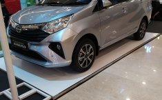 Promo Daihatsu Sigra D 2020 Terbaik, Bekasi