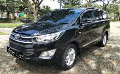 Jual Mobil Bekas Toyota Kijang Innova 2.0 G 2017, DKI Jakarta