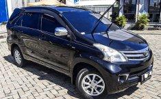 Jual Mobil Bekas Toyota Avanza G 2013 di Depok