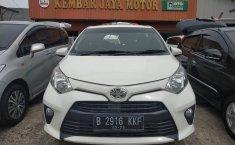 Jual Mobil Bekas Toyota Calya E 2018 di Bekasi