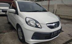 Dijual cepat Honda Brio E Automatic 2013, Bekasi