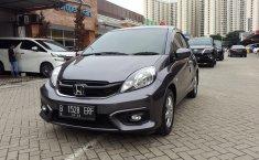 Dijual cepat Honda Brio Satya E 2018 terbaik, DKI Jakarta