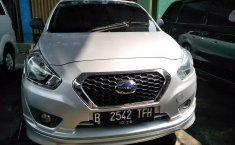 Dijual Cepat Datsun GO+ Panca 2015 di Bekasi