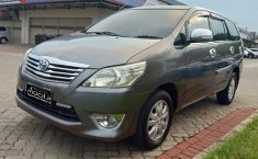 Jual mobil Toyota Kijang Innova 2.0 G 2012 Bekas, DKI Jakarta