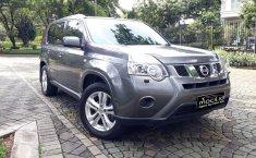 Dijual cepat Nissan X-Trail 2.0 CVT 2014, DKI Jakarta