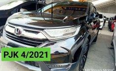 Dijual cepat Honda CR-V Turbo Prestige 1.5 AT 2018, Bekasi
