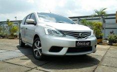 Dijual Cepat Nissan Grand Livina SV 2016 Bekas, DKI Jakarta