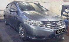 Jual Mobil Honda City E 2013 Bekas, DKI Jakarta