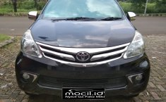 Dijual cepat Toyota Avanza 1.3 G 2013 bekas, DKI Jakarta