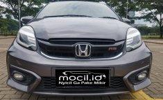 Jual mobil Honda Brio RS CVT 2018 Terbaik, DKI Jakarta
