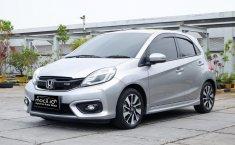 Dijual Cepat Honda Brio RS 2018, DKI Jakarta