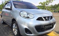 DKI Jakarta, Mobil bekas Nissan March 1.2L 2013 dijual