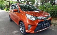 Bekasi, Mobil bekas Toyota Calya G AT 2016 dijual