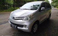 Jul mobil bekas Toyota Avanza E MT 2014, Bekasi