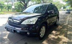 Dijual mobil bekas Honda CR-V 2.4 AT 2007, Bekasi