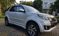 Dijual Mobil Toyota Rush 1.5 G MT 2015 Terbaik, Tangerang Selatan