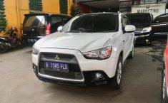 Dijual Cepat Mitsubishi Outlander Sport PX 2012, Bekasi