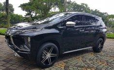 Dijual mobil Mitsubishi Xpander Ultimate AT 2017 bekas, Tangerang Selatan