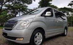 Jual Cepat Hyundai H-1 Elegant AT Bensin 2011 bekas, Tangerang Selatan