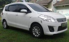 Jual Mobil Suzuki Ertiga GX AT 2013 terbaik, Bekasi