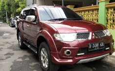 Bekasi, Dijual Cepat Mitsubishi Pajero Sport Dakar LIMITED AT 2013