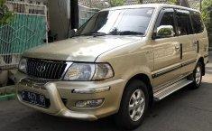 Dijual Cepat Toyota Kijang 1.8 LGX MT 2004 bekas, Bekasi
