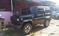 Jual mobil Daihatsu Taft Taft 4x4 1988 bekas, Lampung