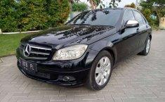 Mobil Mercedes-Benz C-Class 2008 C200 dijual, Jawa Timur